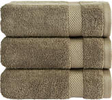 Christy Bamford Towel - Pecan - Face Cloth