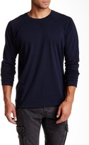 Rogue Raglan Long Sleeve Tee