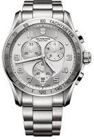 Victorinox Mens Chronograph Classic XLS Watch