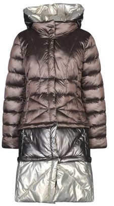 STAREVOLUTION Synthetic Down Jacket