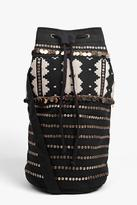 Boohoo Maya Embellished Cross Body Bag