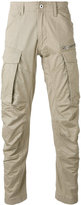 G Star G-Star - casual trousers - men - Cotton/Polyester/Spandex/Elastane - 29