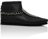 Alexander Wang MONTANA FRINGED BOOT
