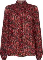 Lauren Ralph Lauren Duong long sleeve shirt