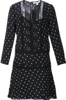 Veronica Beard Jasmine Dot Dress