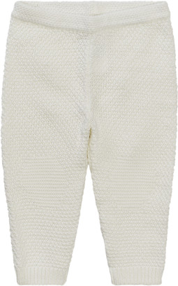 Ralph Lauren Knitted Cotton Pull-On Trouser