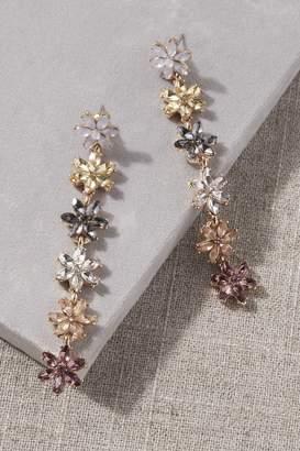 Shashi Blume Drop Earrings