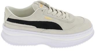 Puma Deva Low-Top Sneakers