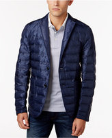 Michael Kors Men's Channel Quilted Blazer