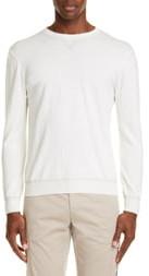 Eleventy Wool Crewneck Sweater