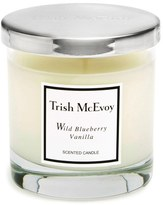 Trish McEvoy 'Wild Blueberry Vanilla' Candle