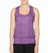 Stonewear Designs Women's Tango Banded-Bottom Yoga Tank