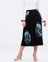 Sportscraft Signature Mendez Pleat Skirt