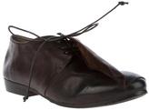 Marsèll deconstructed shoe