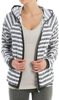 Lole Joy Jacket - Knit Trim (For Women)