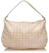 Chanel Pre-owned: New Travel Line Shoulder Bag.