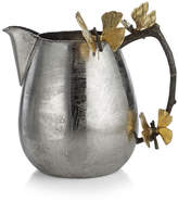 Michael Aram Butterfly Gingko Pitcher