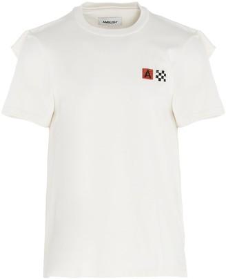 Ambush folding Packable T-shirt