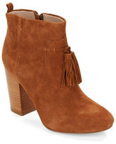 French Connection Linds Suede Booties