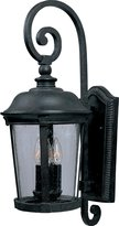 Maxim Lighting Dover VX 3-Light Outdoor Wall Lantern