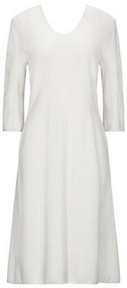 Giorgio Armani Knee-length dress