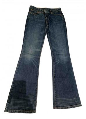 Levi's Vintage Clothing Navy Denim - Jeans Jeans