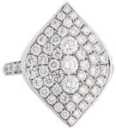Anita Ko 18K Diamond Cocktail Ring
