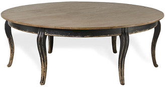 Ralph Lauren Home Circular Dining Table