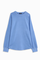 Raf Simons V Friday Relaxed Sweat Top
