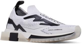 Dolce & Gabbana Sorrento Logo Sneaker