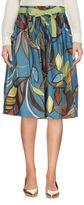 Dixie Knee length skirts - Item 35345633