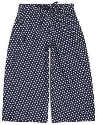Il Gufo Polka-Dot Trousers