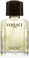 Versace L'Homme by for Men - 3.3 Ounce EDT Spray