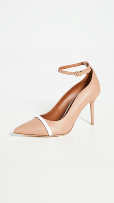 Malone Souliers 85mm Molly Pumps