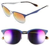 Ray-Ban 53mm Sunglasses