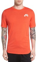 Nike Men's Sb Skyline Cool T-Shirt