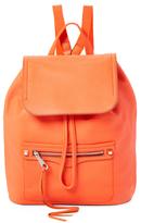 Rebecca Minkoff Regan Leather Backpack