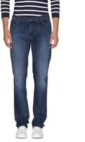 Etro Denim pants - Item 42574709