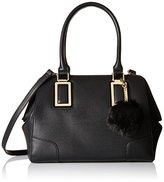 Aldo Lauzzana Top Handle Handbag