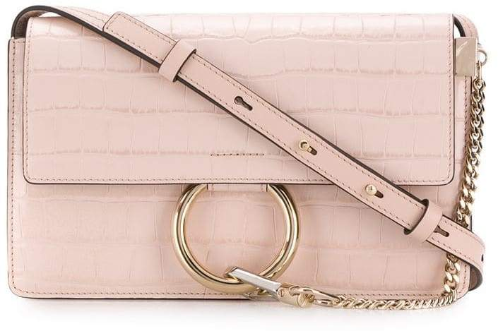 532ae5903a9 Chloé Pink Clutches - ShopStyle