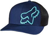 Fox Indigo Logo Whirlwind Flex-Fit Baseball Cap
