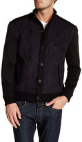 Enzo Gordon Buttoned Jacket