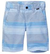Hurley One & Only Print Twill Short (Toddler Boys)