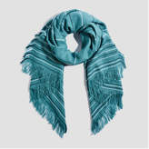 Joe Fresh Women's Textured scarf