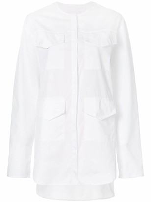 Georgia Alice Pocket Detail Shirt