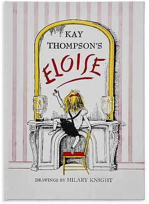 Graphic Image Kay Thompson's Eloise