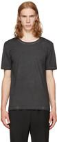 Maison Margiela Black Classic T-shirt