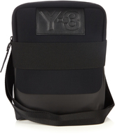 Y-3 Qasa report messenger bag