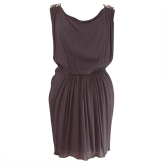 2nd Day Grey Dress for Women