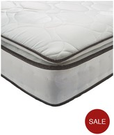 Airsprung Imogen 800 Pocket Spring Pillowtop Mattress - Medium